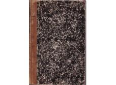 Solovyov V. Kritika otvlechennykh nachal (The Critique of Abstract Principles); Moscow: Universitetskaya tipografiya (University's printing house), 1880; (5), 440 pp.