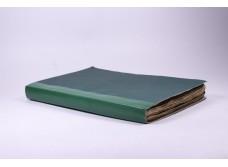 Sorokin Pitirim. Popular textbook of sociology (Obshchedostupniy uchebnik sotziologii).