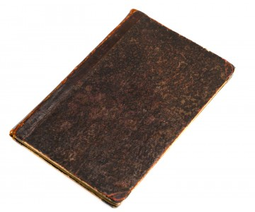 Voynich E. [First edition in Russian] Gadfly (Ovod).